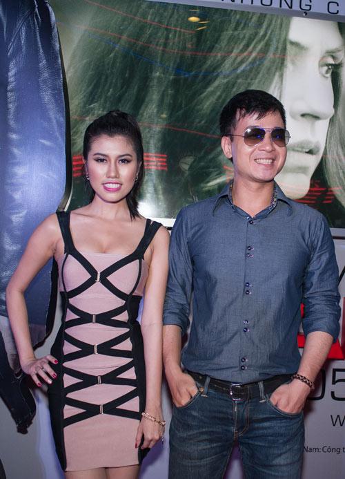 Johnny Trí Nguyễn công khai bạn gái mới? - 12