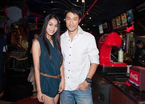 Johnny Trí Nguyễn công khai bạn gái mới? - 4