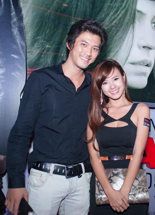 Johnny Trí Nguyễn công khai bạn gái mới? - 7