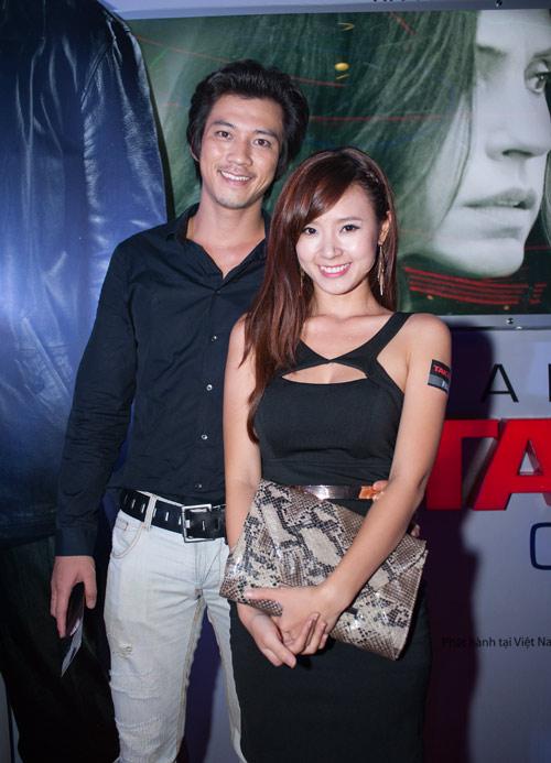 Johnny Trí Nguyễn công khai bạn gái mới? - 8