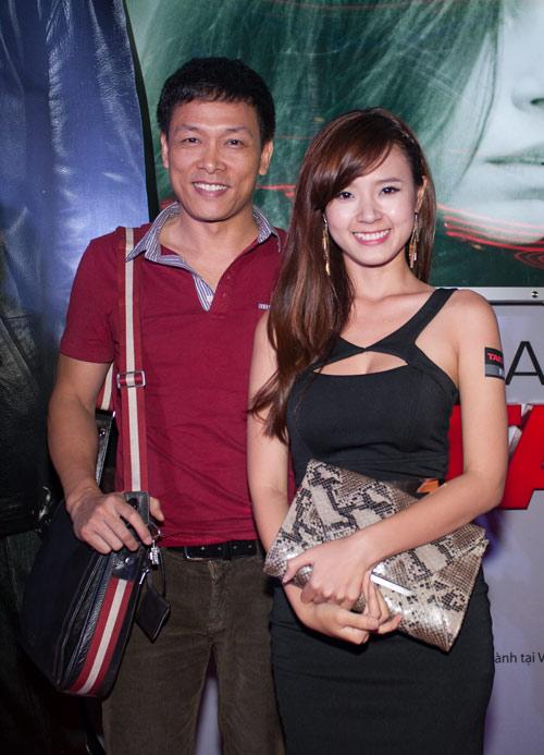 Johnny Trí Nguyễn công khai bạn gái mới? - 9