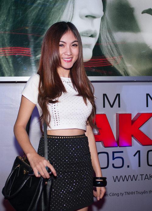 Johnny Trí Nguyễn công khai bạn gái mới? - 14