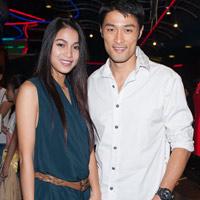 Johnny Trí Nguyễn công khai bạn gái mới?
