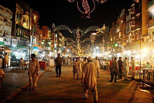 Pakistan - Mảnh đất nguy hiểm đầy hấp dẫn - 5