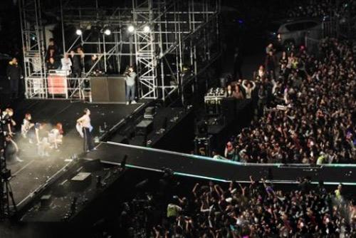 Clip màn cởi áo của cha đẻ Gangnam Style - 3