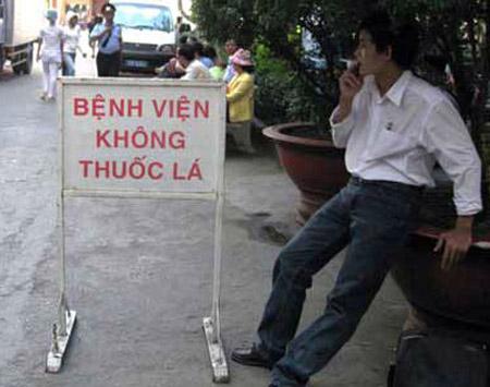 Những ảnh chỉ có ở Việt Nam (117) - 7