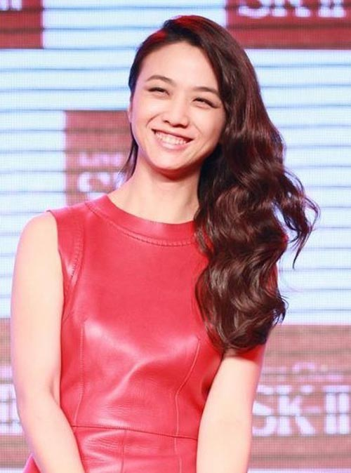 Những kiểu tóc đẹp nhất của Thang Duy - 2