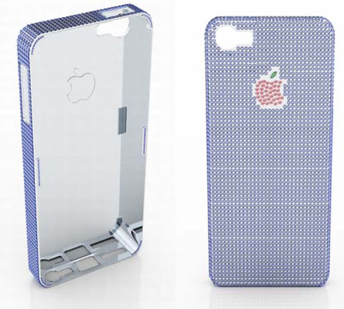 iPhone 5 đắt nhất thế giới - 2