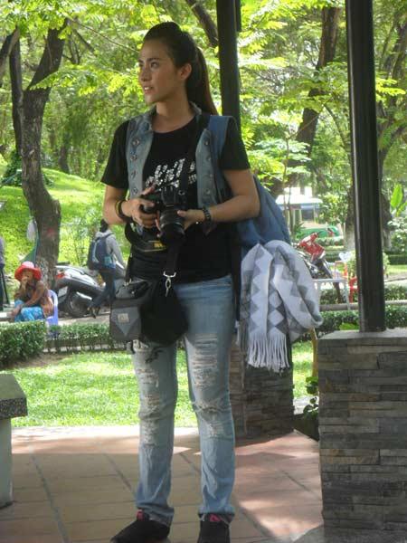 Diễn viên Minh Phương và cuộc đời lạc lối - 4