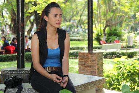 Diễn viên Minh Phương và cuộc đời lạc lối - 6