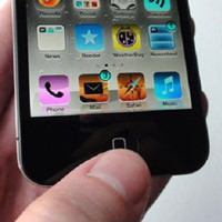 Xử lý lỗi chập chờn nút Home trên iPhone