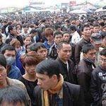 Tin tức trong ngày - Hàn Quốc ngừng tiếp nhận lao động Việt Nam