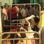 Tin tức trong ngày - Đắk Lắk: Lật xe khách, 22 người thương vong