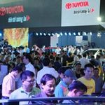 Vietnam Motor Show 2012: Chiêu kích cầu hoàn hảo