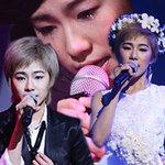 Ca nhạc - MTV - Lương Bích Hữu biến hóa trên sân khấu
