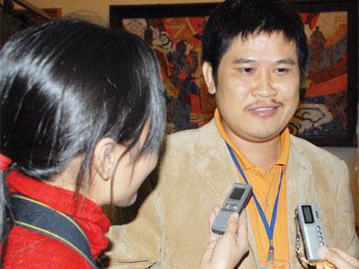 Phước Sang trần tình vụ bị tố quỵt 5 tỷ - 1