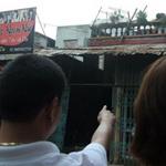 An ninh Xã hội - Chủ tiệm cầm đồ giết lái xe tải giữa đường