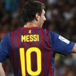 Bóng đá - Messi ca ngợi Mourinho và Ronaldo