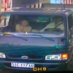 An ninh Xã hội - Mang ô tô đi... trộm cắp trâu, bò