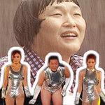 Ca nhạc - MTV - Phì cười với chàng béo Gangnam Style
