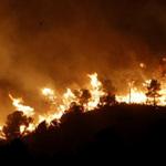 Tin tức trong ngày - Nga cáo buộc Al-Qaeda gây cháy rừng châu Âu