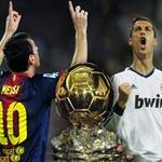Bóng đá - Messi – Ronaldo: Vòng đối mặt cho QBV