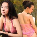 Phim - Gan Lulu tự tung clip gợi cảm