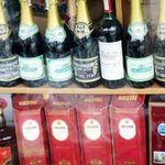 Thị trường - Tiêu dùng - Cồn pha đường cháy thành... rượu ngoại