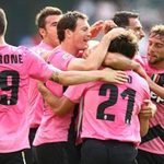 Bóng đá - Siena - Juventus: Quy luật nghiệt ngã