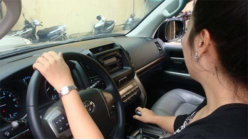 Cần chính thức dạy lái xe số tự động - 1