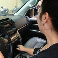 Cần chính thức dạy lái xe số tự động