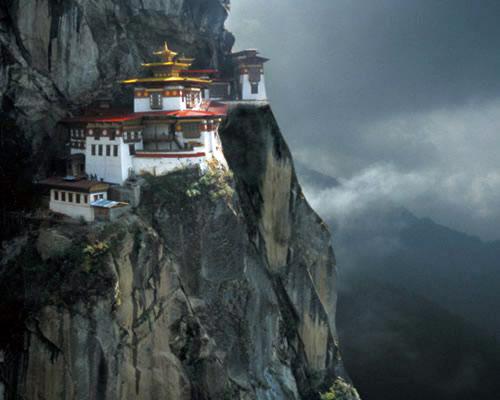 10 ngôi đền đẹp nhất châu Á - 1