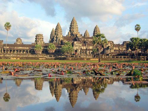 10 ngôi đền đẹp nhất châu Á - 10