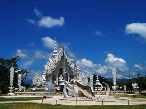 10 ngôi đền đẹp nhất châu Á - 2