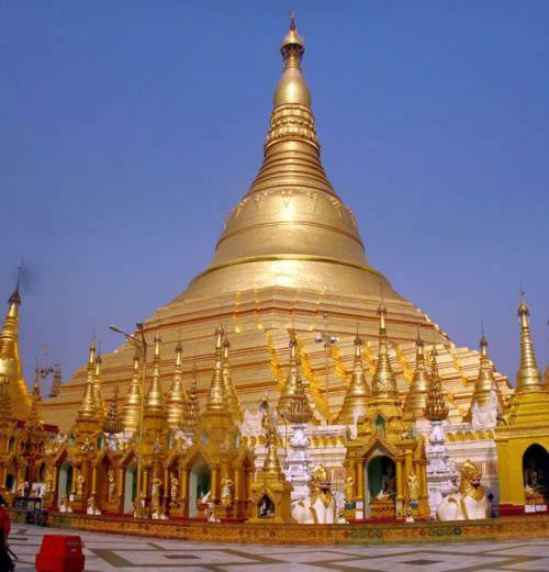 10 ngôi đền đẹp nhất châu Á - 4