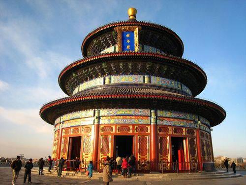 10 ngôi đền đẹp nhất châu Á - 5