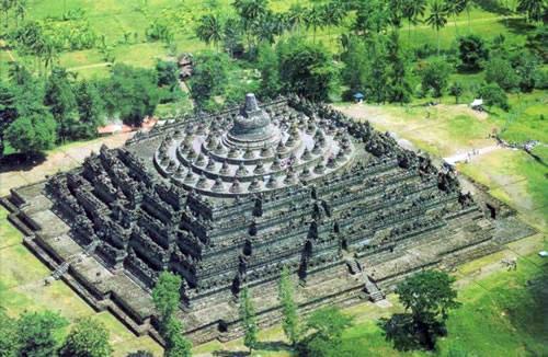 10 ngôi đền đẹp nhất châu Á - 7