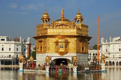 10 ngôi đền đẹp nhất châu Á - 8