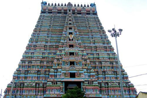 10 ngôi đền đẹp nhất châu Á - 9