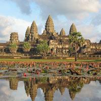 10 ngôi đền đẹp nhất châu Á