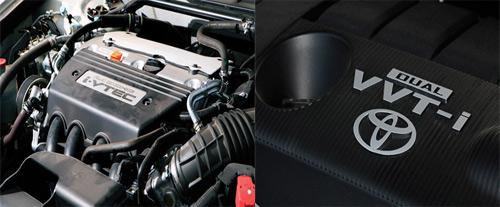 So sánh Toyota Camry 2.5Q với Honda Accord 2.4 - 10