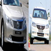 So sánh Toyota Camry 2.5Q với Honda Accord 2.4