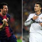 Bóng đá - Barca - Real: Show diễn tuyệt đỉnh