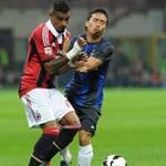 Bóng đá - Milan - Inter: Nghẹt thở