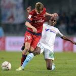 Bóng đá - Marseille - Paris SG: Ăn miếng trả miếng