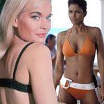 Phim - Những Bond girl quyến rũ nhất màn ảnh