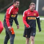 """Bóng đá - MU: Đã đến thời của """"Robin van Rooney""""?"""
