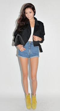 3 kiểu áo khoác cho cô nàng sành điệu - 14