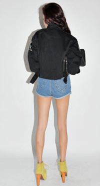 3 kiểu áo khoác cho cô nàng sành điệu - 16