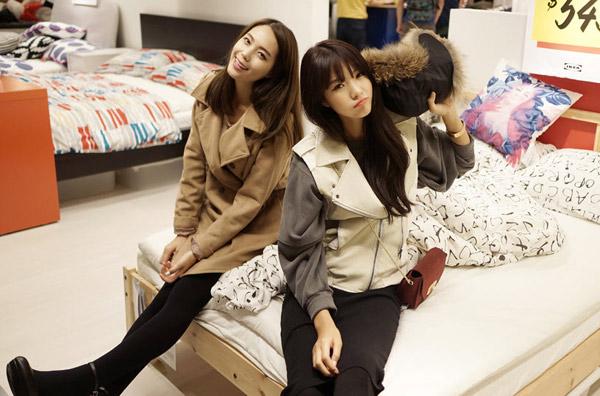 3 kiểu áo khoác cho cô nàng sành điệu - 9